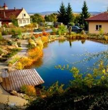 Prodej jezírkové techniky, zavlažovacích systémů a zahradnických potřeb