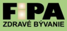 FIPA - Montované drevodomy pre zdravé bývanie