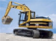 Požičovňa stavebných a dopravných strojov