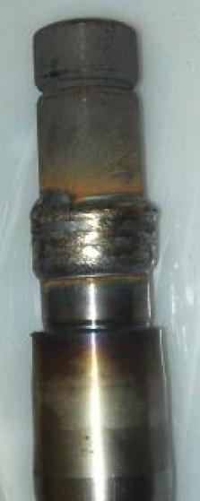Svářecí dozor a poradenství ve svařování kovů