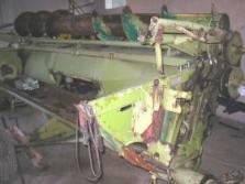 Opravy strojů a zařízení