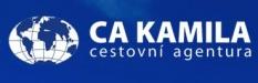 Cestovní agentura KAMILA