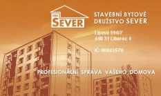 Stavební bytové družstvo SEVER