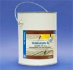 CC-Terasový olej světlý 2,5l