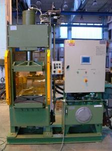 Stroje a zařízení pro keramiku