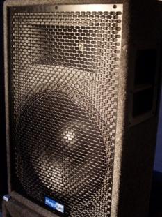 Reproduktory B&C Speakers