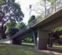 Výstavba komunikací, mostů, ploch
