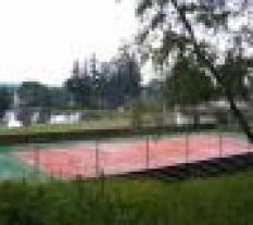 Výstavba sportovních hřišť
