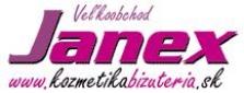 Veľkoobchod s kozmetikou a bižutériou JANEX