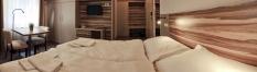 Ubytování v hotelu Monínec