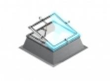 Integrovaný ventilační systém