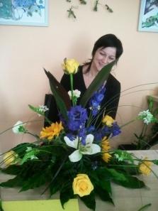 Internetový prodej květin