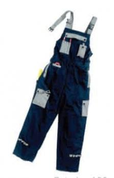 Pracovní oděvy montérkové