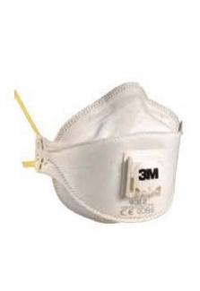 ochrana dýchacích orgánů