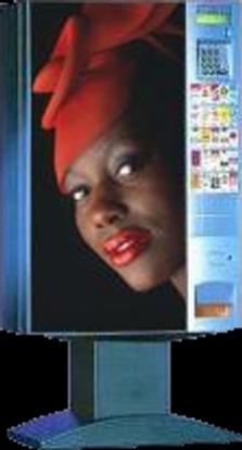 Cigaretové automaty