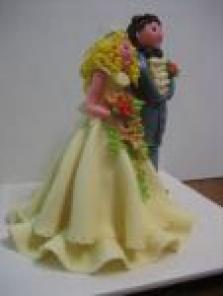 Svatební ozdoby