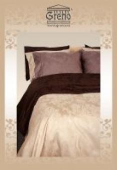 Damaškové exkluzívne posteľné obliečky