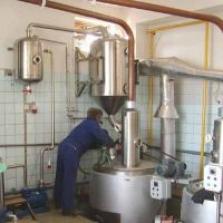 Zařízení pro přečerpávání kvasu