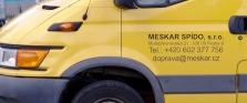Servis nákladních vozidel Iveco