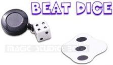 Kouzelnická hrací kostka Beat Dice