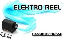 Elektrický naviják Electro reel