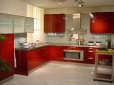Kuchyne a interiéry na mieru