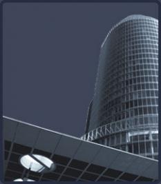 Bezpečnostné systémy v budovách