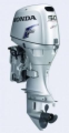 Lodní motory Honda BF 25 - 90 HP