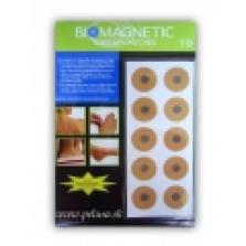 Magnetické náplasti