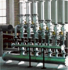 Výroba syntetického plynu