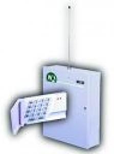 Připojení na PCO