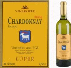 Chardonnay Ricorvo