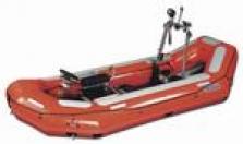 Univerzální záchranářský člun