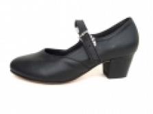 Karičková obuv