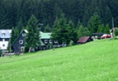 Horský penzion Barborka