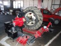 Nákladný pneuservis