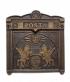 Poštovní schránka Musaion