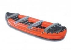 Kajaky a kanoe