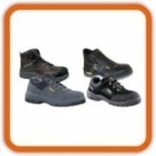 Ochranná obuv