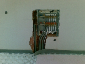 Montáž a demontáž topných systémů