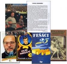 Vydavatelství a nakladatelství