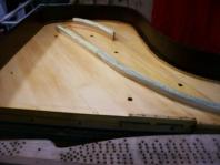 Kompletní renovace pian dle přání zákazníka