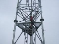 Montážne a zváracie práce vo výškach