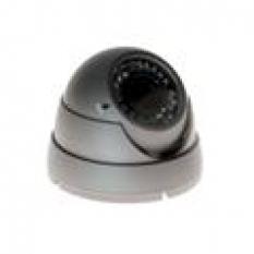 Varifokální Dome CMOS kamera 700TVL