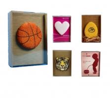 reklamné froté uteráky s logom v darčekovej krabici