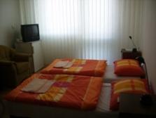 Hotel Atóm