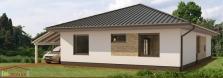 Výstavba energetických  domov