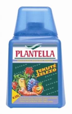 Plantella tekuté železo