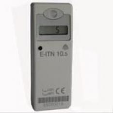 Elektronické indikátory vytápění