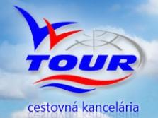 Logo cestovnej kancelárie